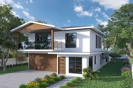 lara new home design facade green homes australia