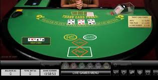What Wins In Poker Chart 3 Card Poker Rules How To Play 3 Card Poker Online Win