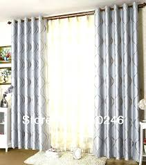 Double rod curtain ideas Grommet Double Curtain Rod For Grommet Panels Double Rod Curtain Ideas Double Rod Curtain Layering Curtains Double Double Curtain Rod Kvyatinfo Double Curtain Rod For Grommet Panels Nice Double Curtains Rods