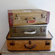 Old Suitcases April 2017 Luggage And Suitcases