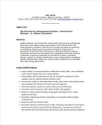 Food service assistant resume samples velvet jobs from www.velvetjobs.com one of the biggest mistakes job seekers make is to overlook the importance of the resume objective. 6 Food Service Resume Templates Pdf Doc Free Premium Templates