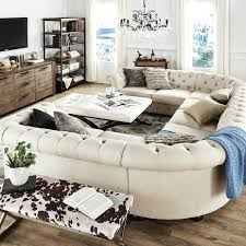 living spaces sectional sofas distinctive functional u shaped sectional sofas for beautiful large living spaces living living spaces sectional