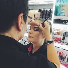 photo library time there s no place like line for the ultimate makeup s to match