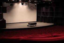 Rent Our Spaces Performing Arts Center University Of