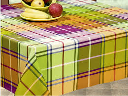 Купить <b>Скатерть</b> Protec Textil S.L. <b>ALBA</b> Кантри зеленая <b>140х160</b> ...