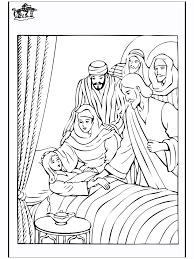 Dochtertje Van Jaïrus 4 Bijbel Kleurplaten Nieuwe Testament