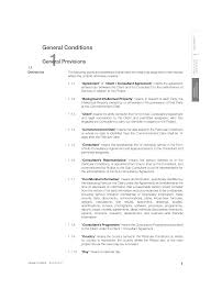 Sub-Consultancy Agreement 2Nd Edition (2017) Electronic Version ...