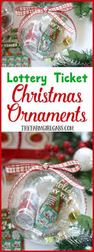 diy office gifts. gift the of lottery luck this holiday season with these fun new jersey ticket ticketseasy diy craftsoffice office gifts