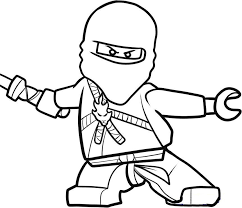 Small Picture Lego Ninjago Coloring Pages To Print Miakenasnet