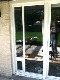 dog door installation sliding glass door dog door sliding window insert pet door
