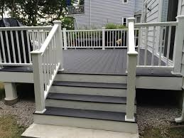 gray composite decking. Beautiful Composite Trex Winchester Grey  Google Search More With Gray Composite Decking R