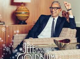 Jeff Goldblum And The Mildred Snitzer Orchestra Visit