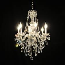 incredible glass crystal chandelier glass chandelier crystals pertaining to popular home glass chandelier crystals decor