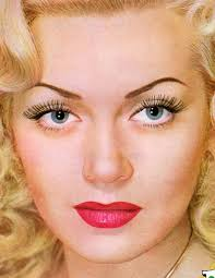 vine makeup face contouring tips