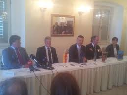 Istria will be the first Croatian authority to become part of an ... - CoR