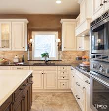 Not Just Kitchen Not Just Another Ordinary Kitchen Kansas City Homes Style