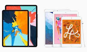 Nên mua máy tính bảng iPad Air hay iPad Pro?