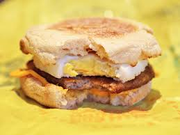 Mcdonalds Breakfast Menu Nutrition Chart How Many Calories In Mcdonalds Foods Insider