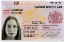 - Wikiwand Act Identity Cards 2006
