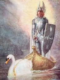 Warrior archetype – Knight of the Swan – Lohengrin, Arthurian cycle/Knight  of the Swan legend | Richard wagner, Arthurian, Wagner