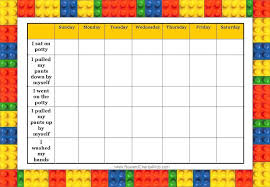 Lego Tower Of Power Reward Chart Lego Charts