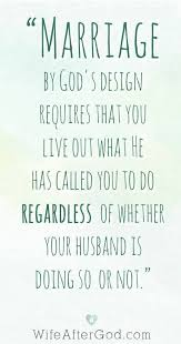 Marriage Quotes Sayings Adorable Love Quotes Marriage Is God's Design SoloQuotes Your Daily