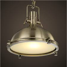 harmon pendant collection industry vintage frosted glass metal pendant lamp for restaurant decoration