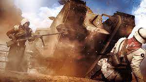 Battlefield 1 Shortcut Kit: Medic Bundle on Steam