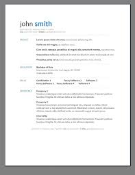 Resume Resume Template Printable Best Award Certificate Template