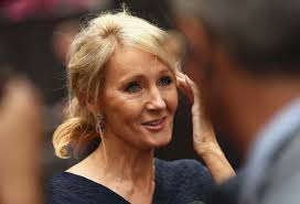 "j k rowling says fantastic beasts grew out of world events  j k rowling the ""harry potter"" novelist set her first movie in the young wizard s universe but some 80 years before he enters the scene"