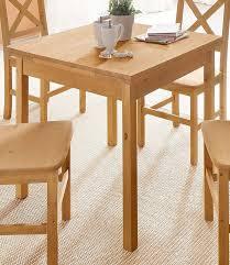 Massivholz Esstisch Kaufen Esszimmertisch Aus Holz Otto