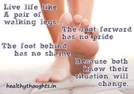 Quotes About Beautiful Legs Best of Inspirationalquoteslivelifelikeapairofwalkinglegs