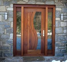 contemporary front doors with glass contemporary wood front doors with glass