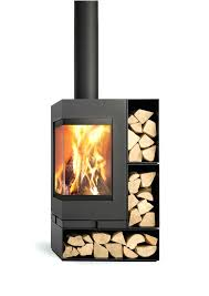 freestanding wood fireplace best freestanding fireplace ideas on modern pertaining to free standing wood burning fireplaces