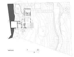 terrific steep hill house plans ideas best inspiration home design beautiful built into
