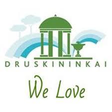Картинки по запросу i love druskininkai
