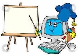 Resultado de imagen de clases de informatica para niños