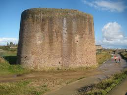 Image result for martello tower