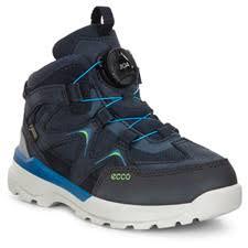 Распродажа <b>детских</b> ботинок в интернет-магазине ECCO, купить ...