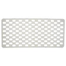 rubber bath mat