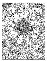 Free Coloring Page Coloring Anti Stress To Print Adult Coloring