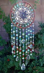 dream catcher wind chime most liked wind chimes for a sparkling garden year