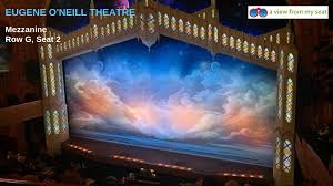 The Book Of Mormon Guide Eugene Oneill Theatre Seating Chart