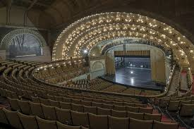 Auditorium Theatre Of Roosevelt University Seating Chart With The Joffrey Leaving Whats The Future Of The