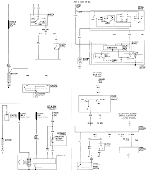 1988 chevrolet wiring diagram c1500 intermittent steering column