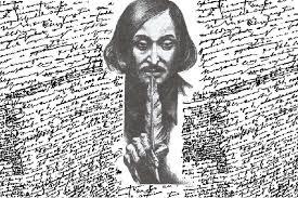 Николай Гоголь биография фото личная жизнь книги СМИ Николай Гоголь состоял в переписке с разными девушками