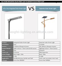 Ip 67 Philips Led Modular Solar Light Price List 130lmw  Buy Solar Street Lights Price List