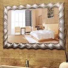 Amazonde Houyuanshun Dsc Spiegel Schlafzimmer Dressing Spiegel