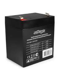 <b>Аккумулятор для ИБП</b> Energenie BAT-12V4.5AH <b>GEMBIRD</b> ...