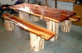 picnic tables with detached benches marvelous wood picnic table with detached benches picnic table with detached